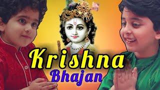 6 YEAR OLD BOY SINGS  मेरा आपकी कृपा से - दिल को छू लेने वाली आवाज़ - Baal Gopal ft. Rudhav Sharma