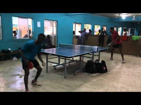 Omotayo Olajide vs Ashimiyu Ganiyu 3