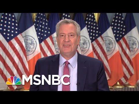 Trump Has Ratcheted Up Very Dark Rhetoric As He Deploys Federal Troops In U.S.   Morning Joe   MSNBC