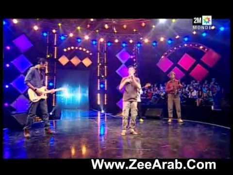 Ali Faiq Sur Soireé 2m 2013   على الفايق   حفلة رأس السنة 2013   By ZeeArab Com