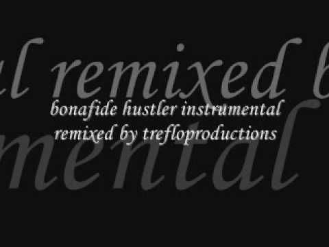 Bonafied hustler lyrics 50 cent