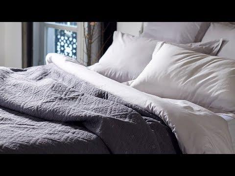 200 Thread Count Bed Linen    Soak&Sleep