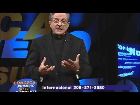 Como hacer una buena confesión - Padre Pedro Núñez