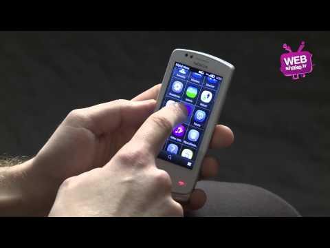 Nokia 700 - recenzja, Mobzilla odc. 64