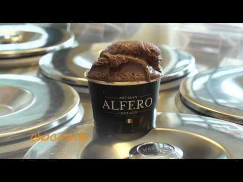 An advocate of the Italian lifestyle - Alfero Artisan Gelato