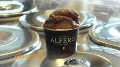 An advocate of the Italian lifestyle - Alfero Artisan Gelato