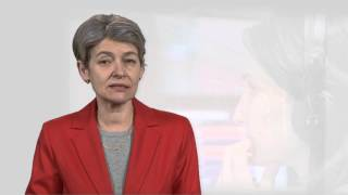 World Radio Day Message: UNESCO Director-General Irina Bokova