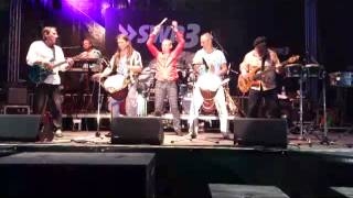 Video Seenachtfest Konstanz 2012 SWR3 Agua Loca download MP3, 3GP, MP4, WEBM, AVI, FLV Juli 2018