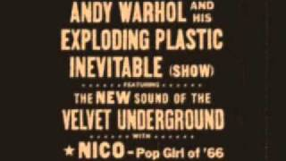 Velvet Underground - Venus in Furs - Live at Poor Richard