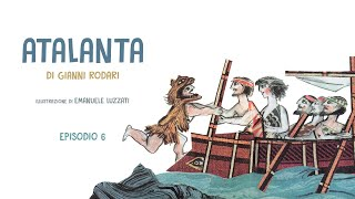 """Lettura Condivisa 2020 - """"Atalanta"""", di Gianni Rodari (Ep. 6)"""