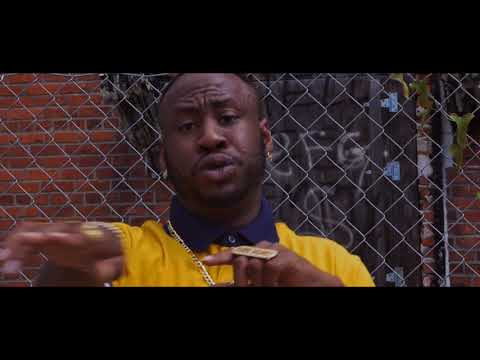 Benny Hunnit - Life Or Death Situation (Music Video)