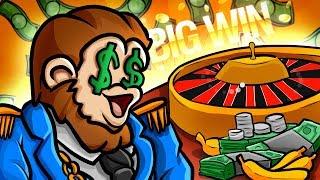 Gambling for PROFIT - Can I buy my gains? TET Tungrad Ring?   Enhancing PEN Kutum  