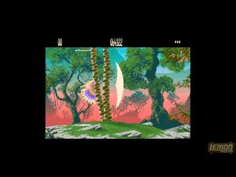 Agony (Amiga) - Playguide and Review - by LemonAmiga.com