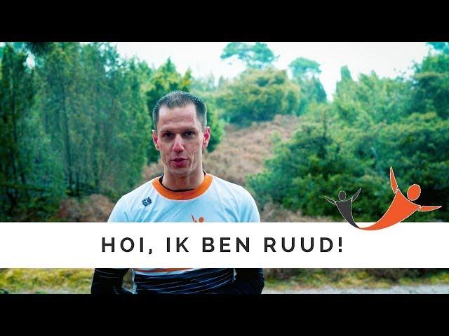 Hoi, ik ben Ruud Meulenberg van Meulenberg Training & Coaching.