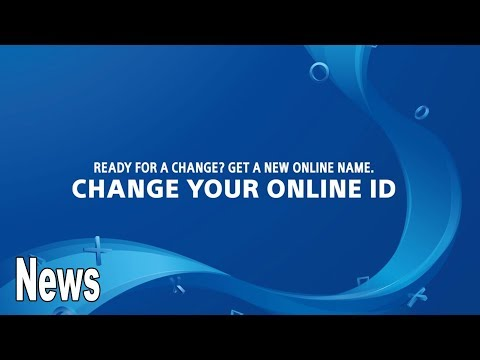 How To Change Your Online PSN ID And FAQ [HD 1080P]