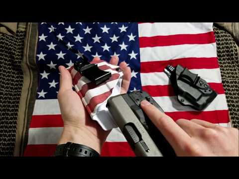 Vedder LightTuck - Patriot - Table Top