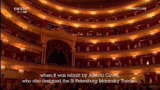 Alexander Borodin - Prince Igor - by Yury Lyubimov -  music edit by Pavel Karmanov