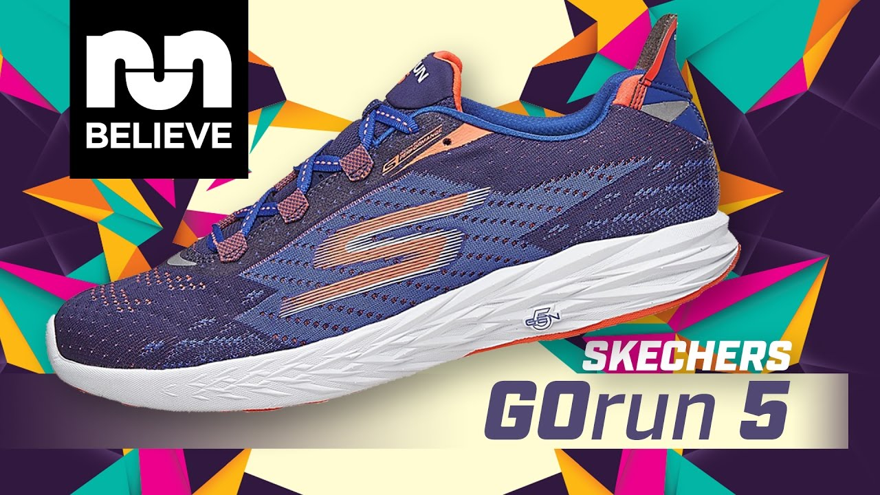 zapatillas skechers gorun 5