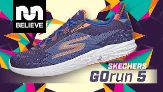 Skechers GOrun 5 Performance Review