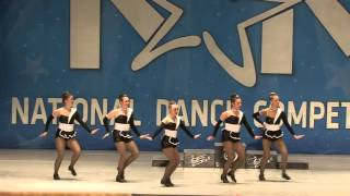 best tap handful of keys jdc dance center lowell ma