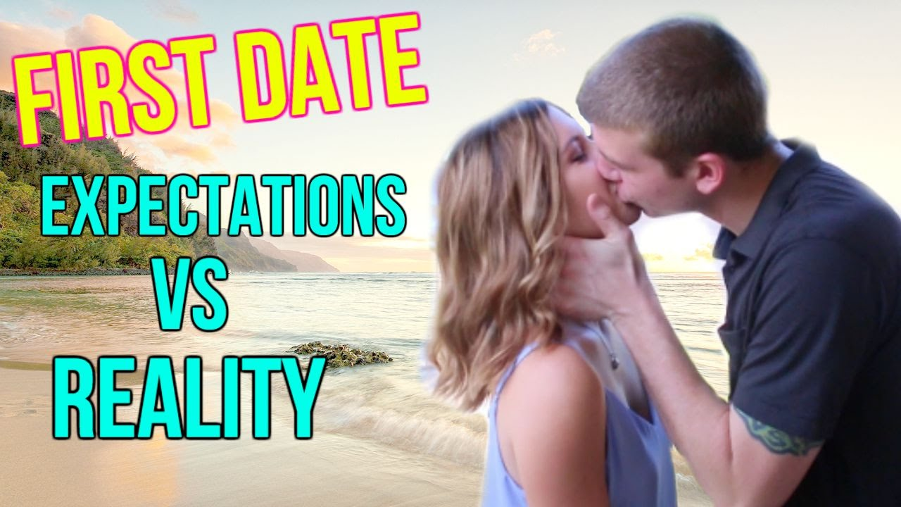 Expectations from dating