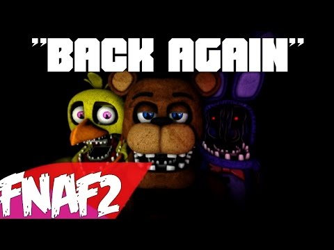 "(SFM) ""Back Again"" Song Created By: Groundbreaking"