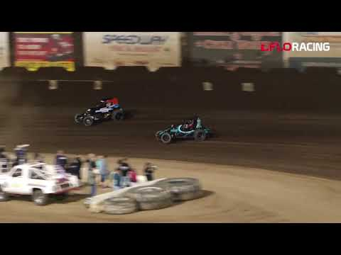 "2019 ""Salute to Indy"" Highlights from Perris Auto Speedway"