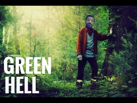 YENİ FOREST Mİ GELİYOR ? | Green Hell