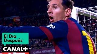 El Día Después (23/03/2015): Barça - Madrid: El Mejor Resumen