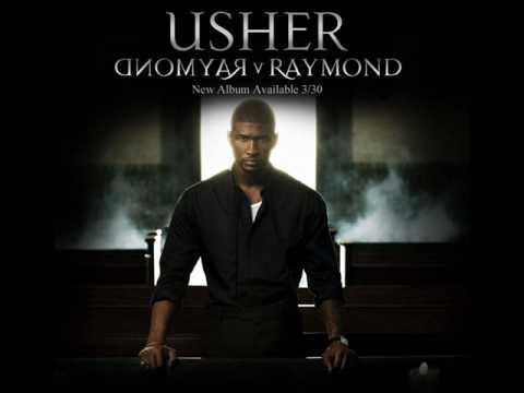 Usher - Omg (With Lyrics)