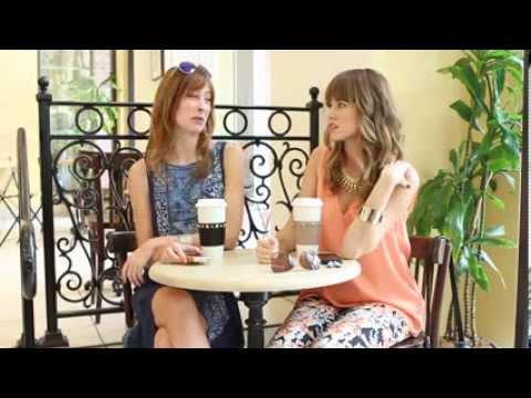 Sarah Wright Olsen & Alexie Gilmore  Fashion 2013