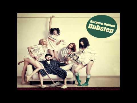 Borgore  Nympho feat Shay &  Roni HD