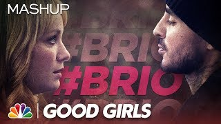 Beth and Rio: The History of Hotness - Good Girls