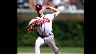 Tom Glavine - Hall of Fame Video Biographies