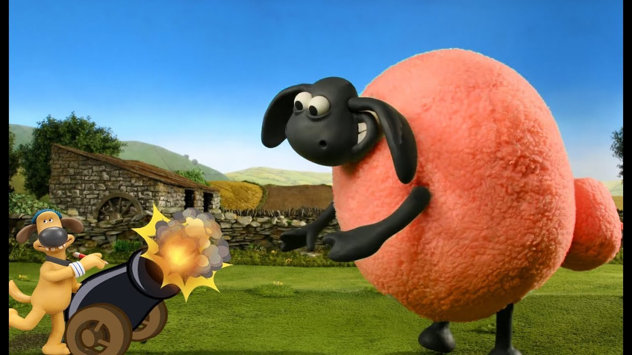 NEW Shaun The Sheep Full Episodes! BEST FUNNY PLAYLIST ...