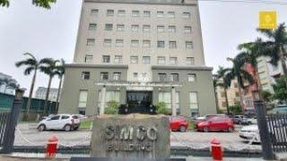 Văn phòng cho thuê tòa nhà Simco Building   Odin Land