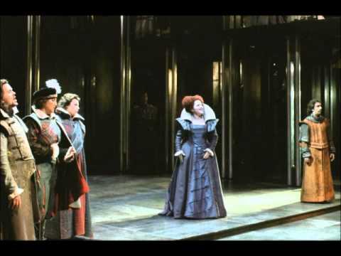 Elisabetta Regina d'Inghilterra, Rossini Opera Festival 2004 I