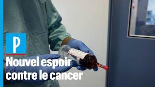 Cancer : la chimiothérapie par aérosol donne de l'espoir