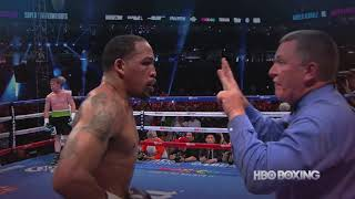 Canelo Alvarez vs  James Kirkland Highlights  HBO World Championship Boxing