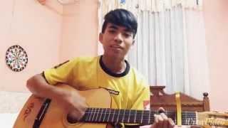 Mojo - Dahsyat ( cover by Namie Smy )