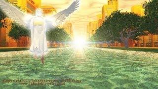 #4 Новый Иерусалим, Откровение 21, 22, русский, Russian subtitles,святой город,Библии