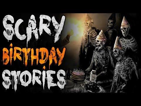 10 True BIRTHDAY PARTY Stories From Reddit