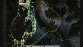 World in Conflict Gameplay Part1 (PC)