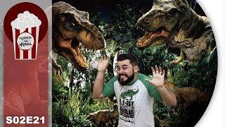 Dinossauros na Bíblia? | Jurassic World