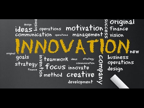 Managing Innovation - MOOC Preview Trailer - iversity org