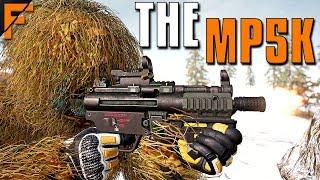 The MP5K | PUBG