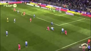 Genk 1 - 1 Charleroi [27.09.2014 Highligts]