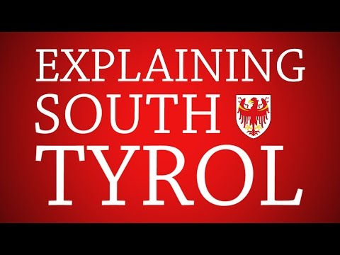 Explaining South Tyrol Episode 2: Nightlife in South Tyrol