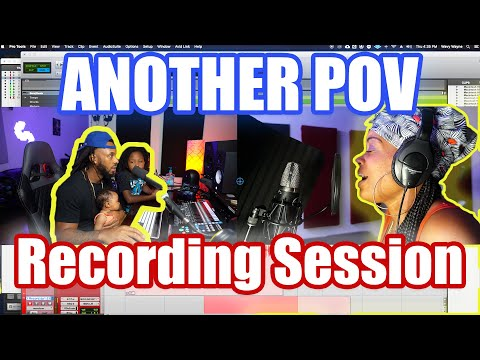 How to Record a Song In Pro Tools | Rough Mixing Dealing with a Difficult Client