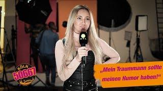 Margarita Nigmatullin alias Lina im Interview | Köln 50667